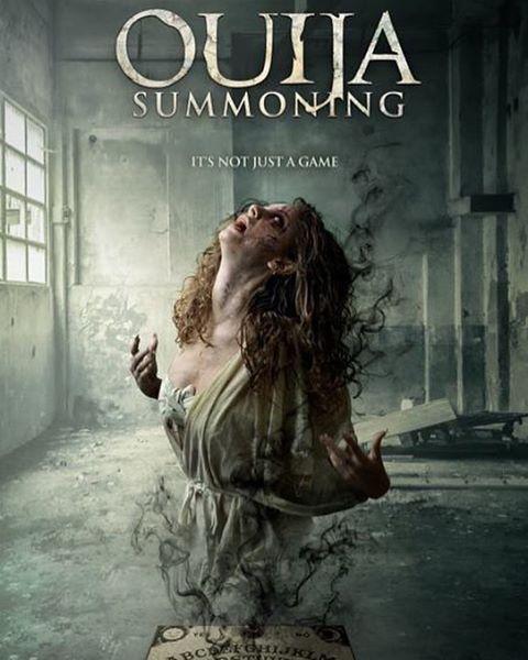 Watch Movie You Will Kill (Ouija Summoning)