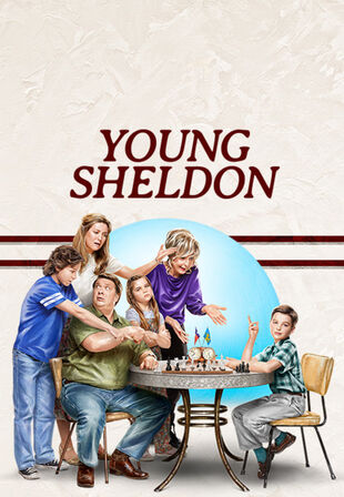 Watch Movie Young Sheldon - Season 3