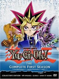 Watch Movie Yu-Gi-Oh! - Season 1 (English Audio)