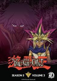 Watch Movie Yu-Gi-Oh! - Season 5 (English Audio)