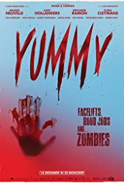 Watch Movie Yummy