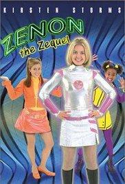 Watch Movie Zenon: The Zequel