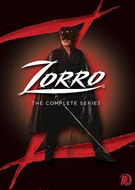 Watch Movie  Zorro season 4